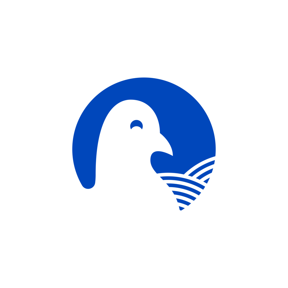"Yesterday my designer sent in the final drafts of our new logo. It features the silhouette of our beloved Kuu in cobalt blue. Because she came to us, sadly, dyed a glowing yellow (hence named the Finnish word for ""moon""), the designer gave her eye a special touch- her namesake. The launch of our new look will coincide with the launch of our new shop site. Province Vintage will specialize in high quality Mid-century Modern and Scandinavian design, Art Pottery, Rare Vintage Collectibles, and Fine Art. The site is currently being populated with the most unique items we've collected over the years but have never put up for sale. Launching very soon- updates on Instagram @ProvinceVintage."