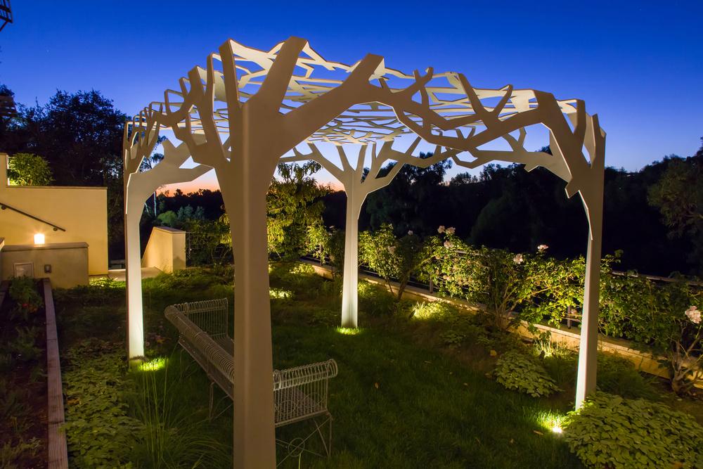 Garden Pavilion RITTER
