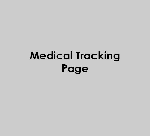 Medican tracking