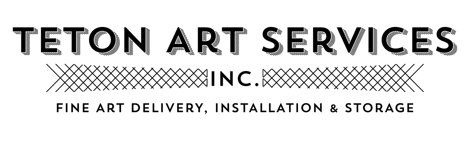Teton Art Services