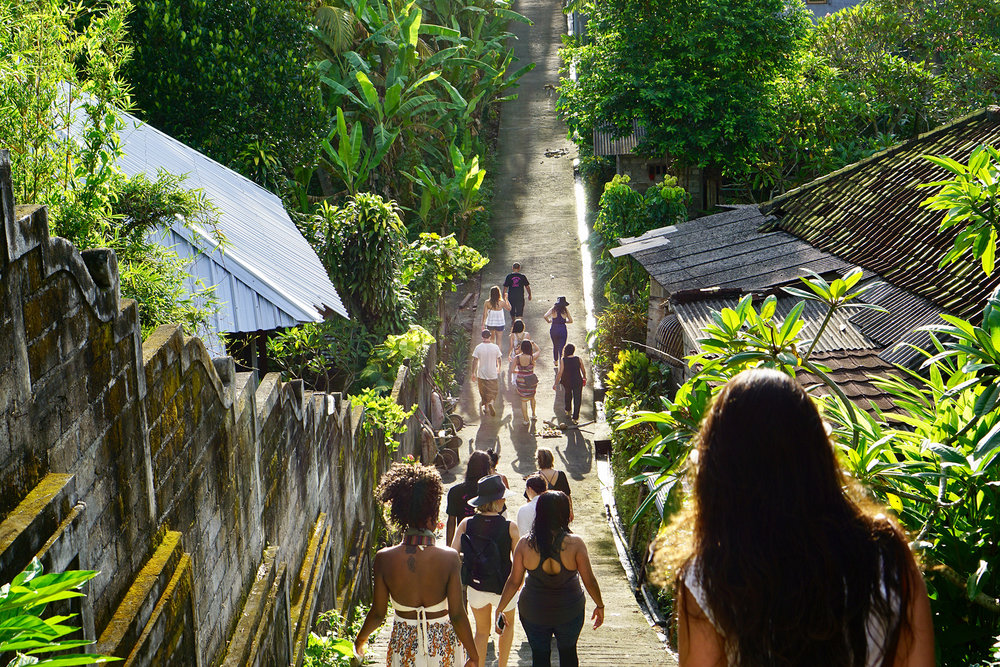 300 Hour Bali Yoga Teacher Training by Shivakali Yoga, a Los Angeles-based Yoga Certification School that leads 200 & 300 Hour Yoga Teacher Training Intensives and Yoga Retreats at sacred destinations in Bali, Hawaii, California and more.