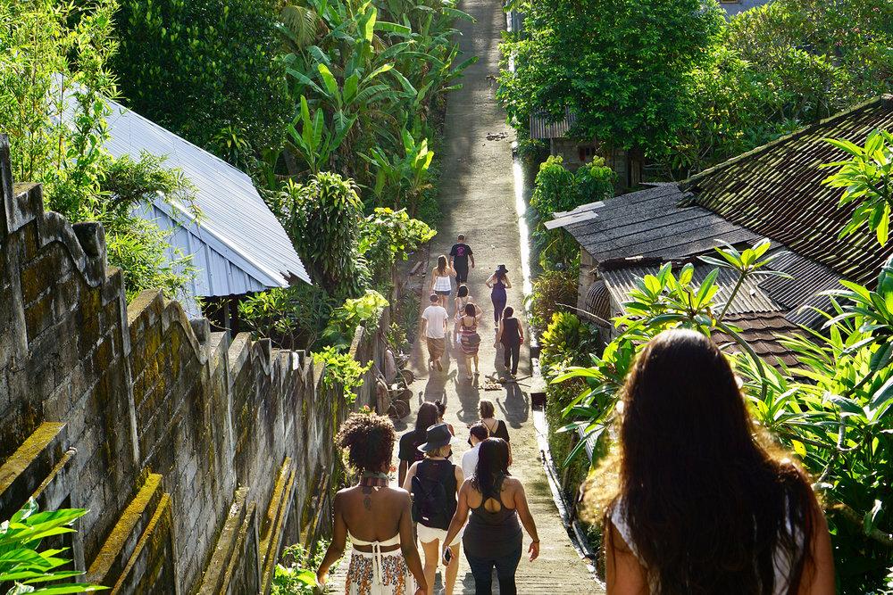300 Hour Bali Yoga Teacher Training by Shivakali Yoga, a Los Angeles-based Yoga Certification School that leads 200 & 300 Hour Yoga Teacher Training Intensives and Yoga Retreats at sacred destinations in Bali, Hawaii, California and more.