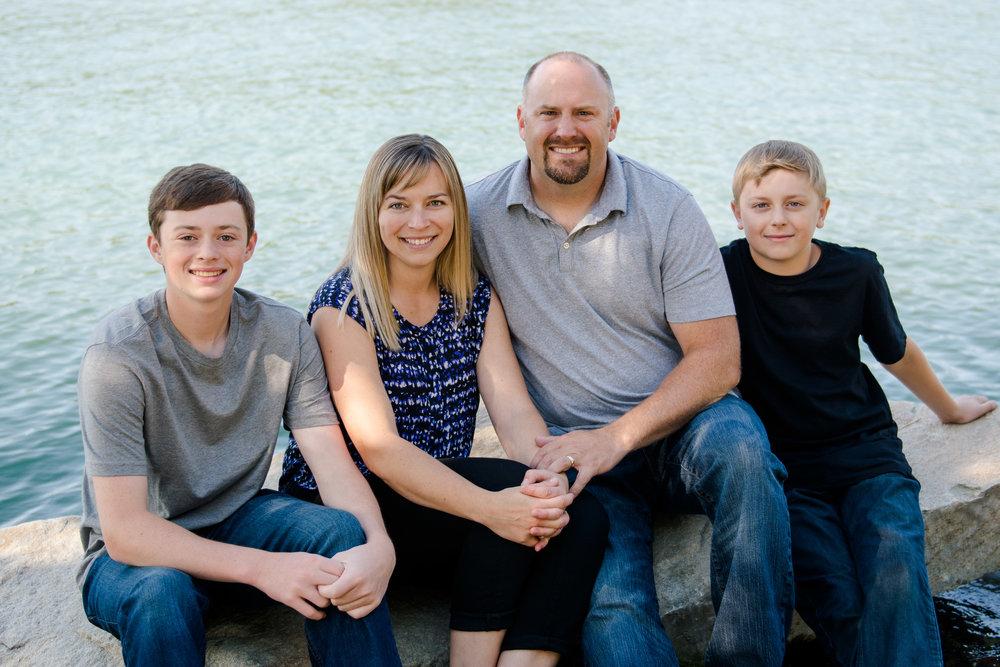 MCDONALD FAMILY -