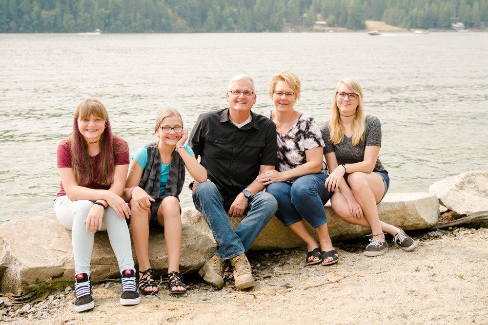 DIMLER FAMILY -