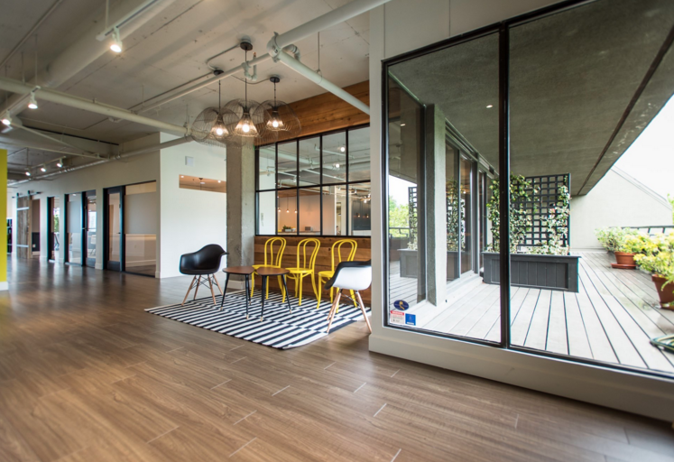 7 Awesome Creative Workspaces for Offsite Meetings In Vancouver