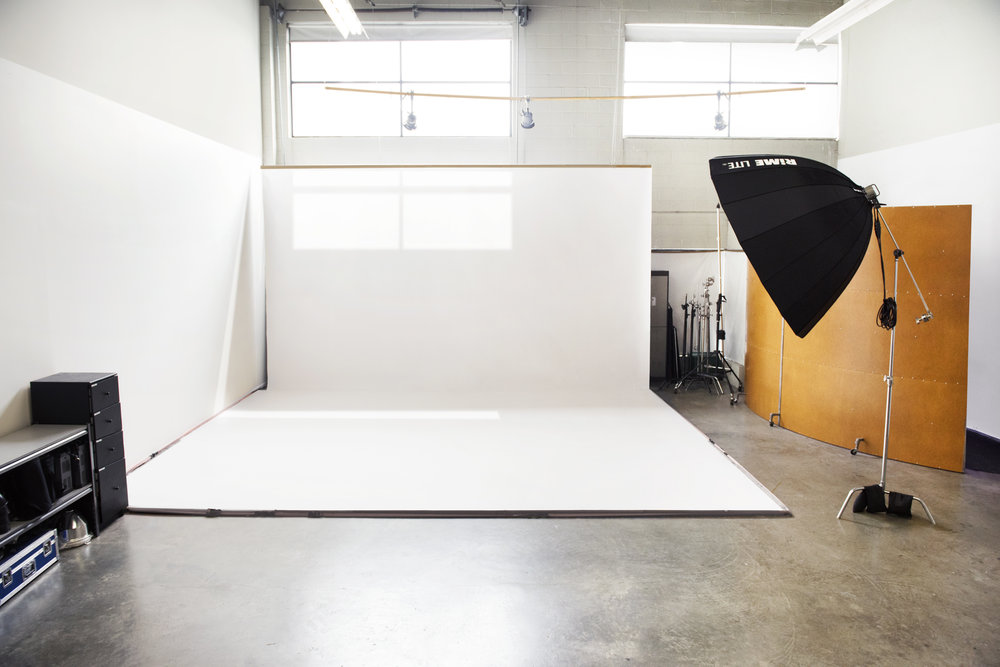 Photography Studio For Rent Vancouver Pop Up