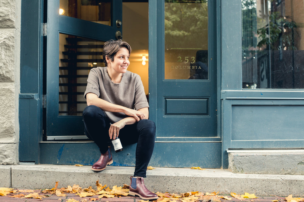 Fine furniture designer/maker Kate Duncan tells us how she went from being one of the first thisopenspace guests to in-demand host, and how opening up her massive Gastown loft is making her vision a reality.