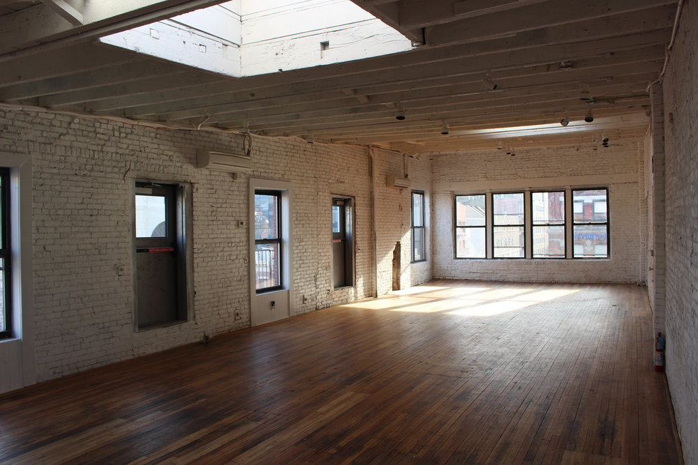 Loft Event Space NYC