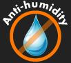 Anti-humidity