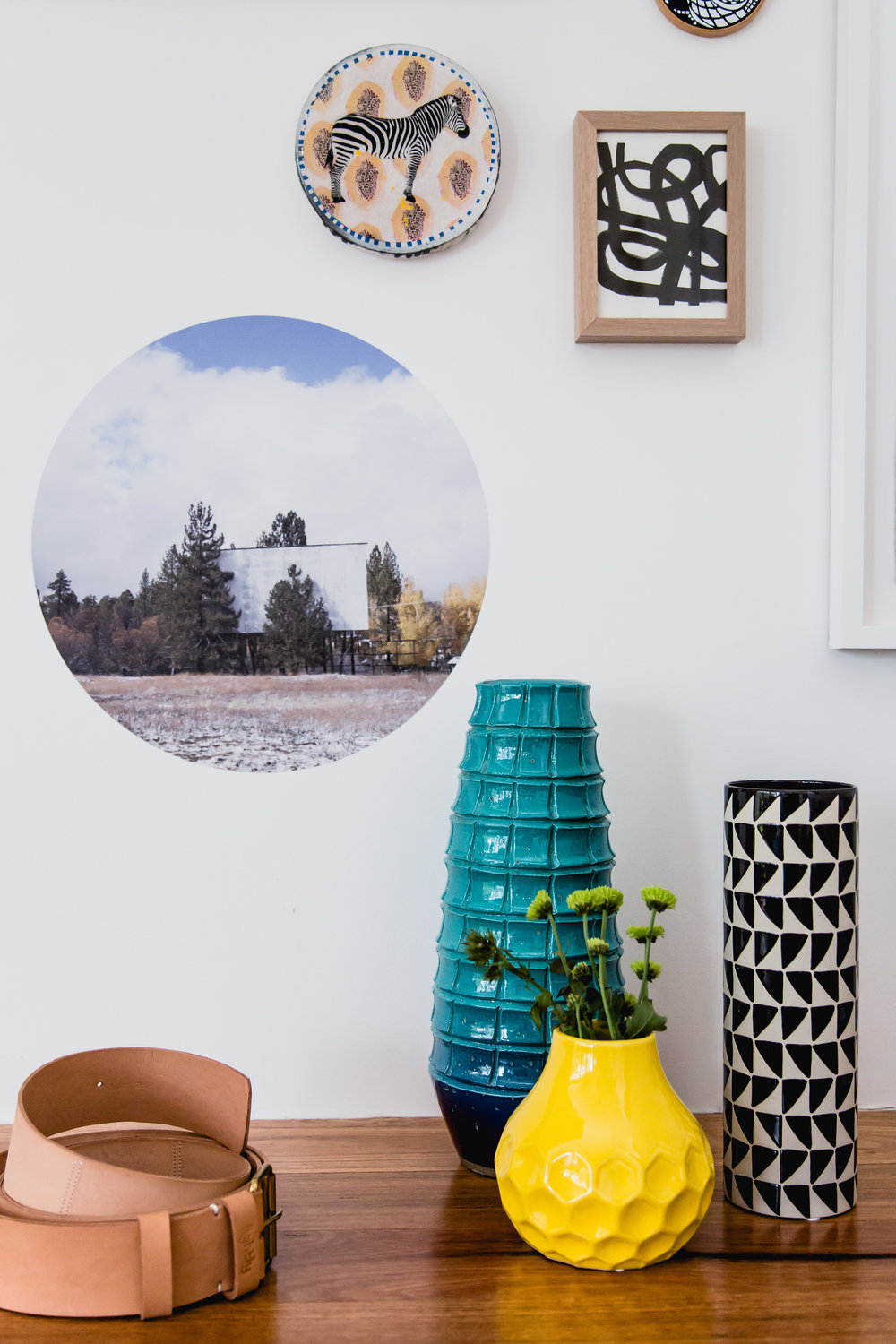 Styling by Fiona PArry-Jones /Von Haus Design Studio