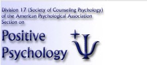 Division 17 Section on Positive Psychology