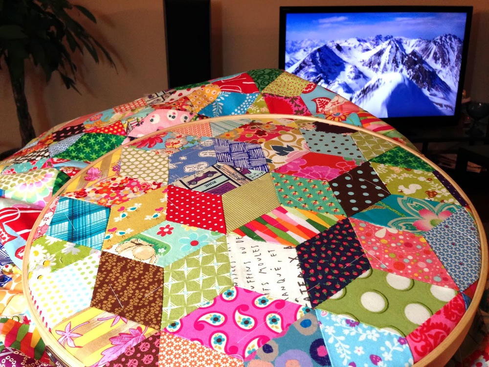 2014.02+Diamond+quilting+start.jpg