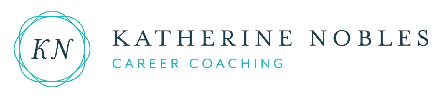 Katherine Nobles Career Coaching