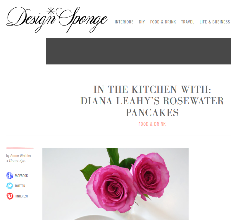 Design*Sponge X Freeheart Project