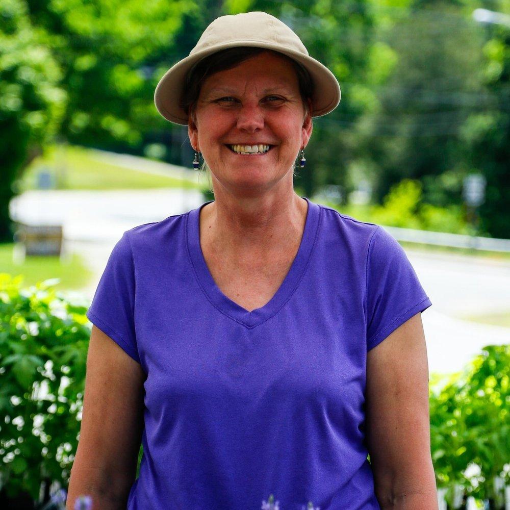 Linda Fuchs