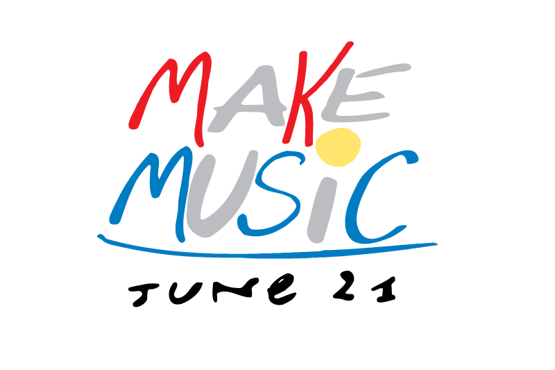 Make Music Day Brimfield Wednesday, June 21, 6-8 PM