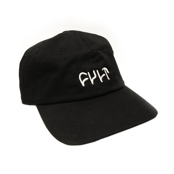 1cf33d9e02d Cult Crew Logo Father Hat