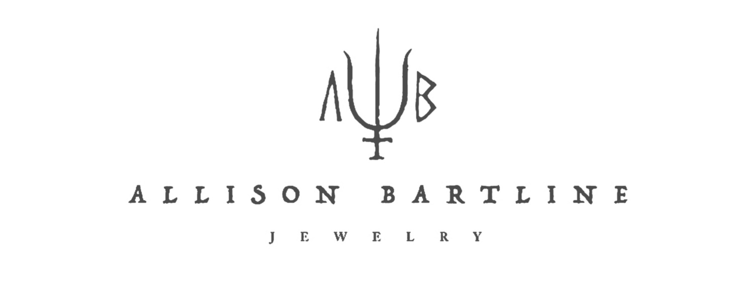 Allison Bartline Jewelry