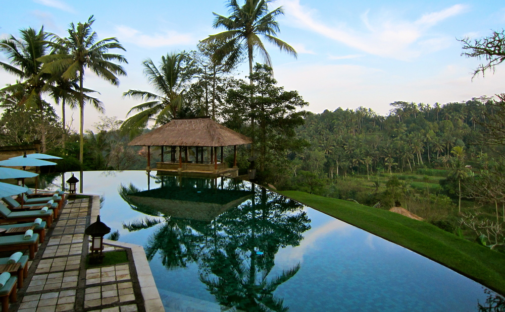 Amandari Ubud, Bali
