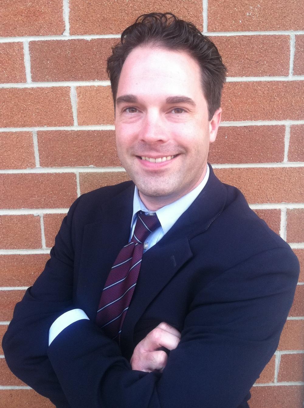 Andrew Barkman