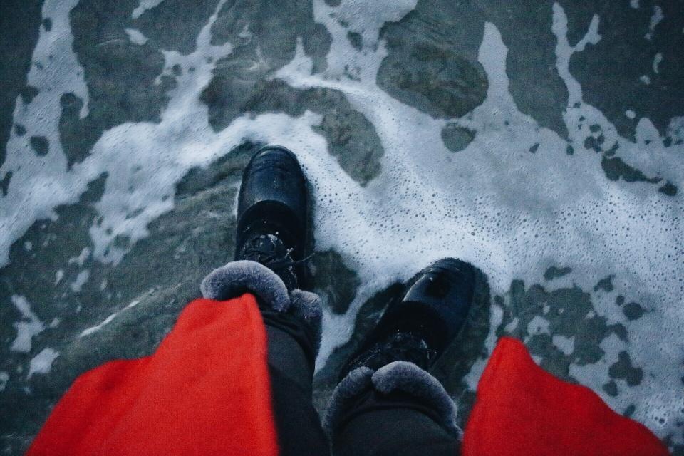 mes bottes, l'hiver a la plae.jpg