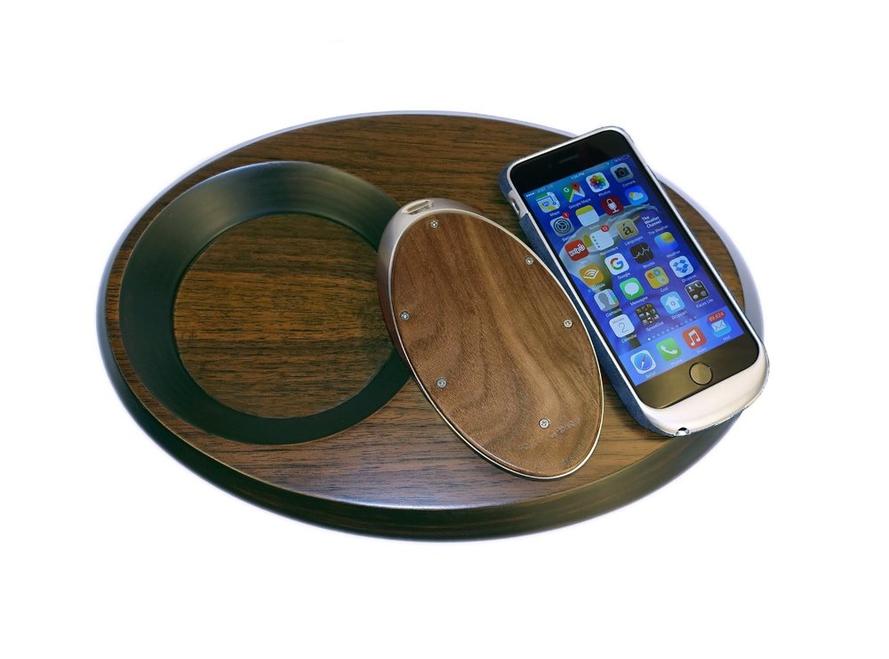Pond Ripple Stream iPhone 6 Wireless Charging.jpg