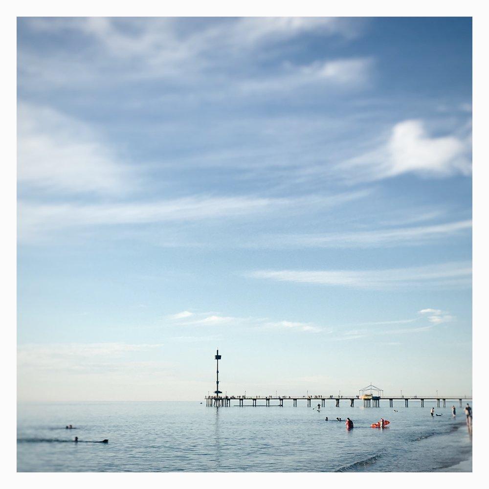 Brighton Beach - Adelaide