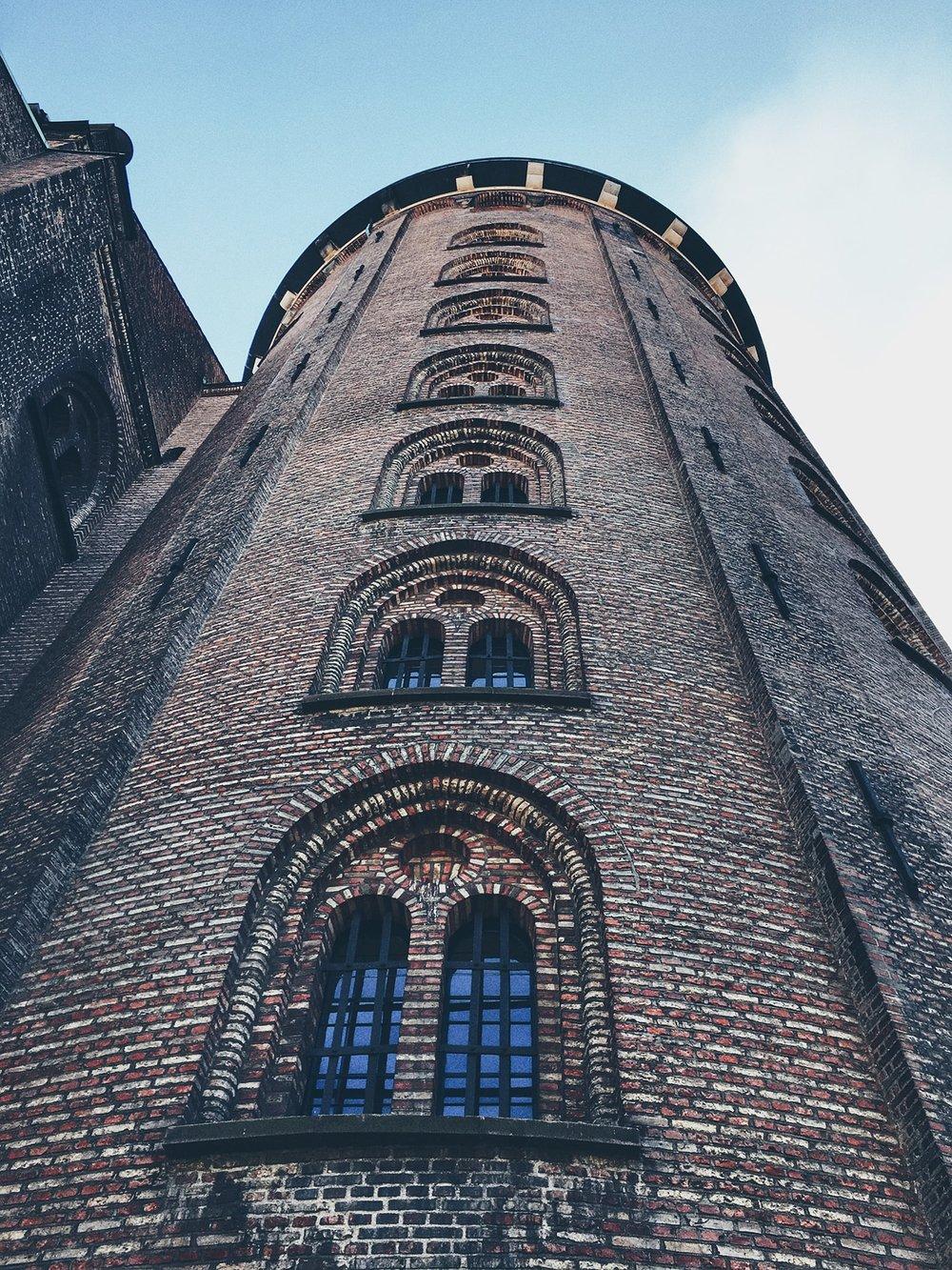 The Round Tower (Copenhagen, Denmark)