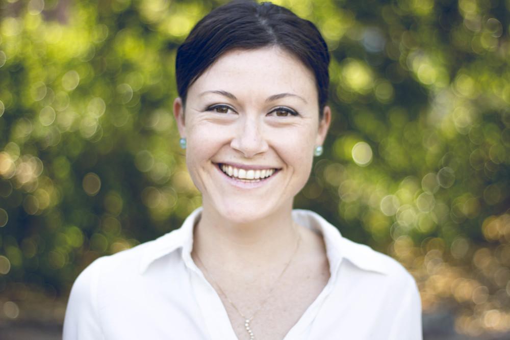 Angela Busby