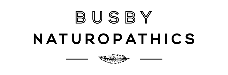 Busby Naturopathics - New Farm 4005