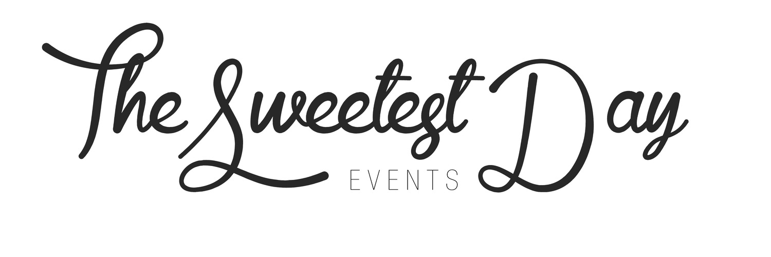 The Sweetest Day Events