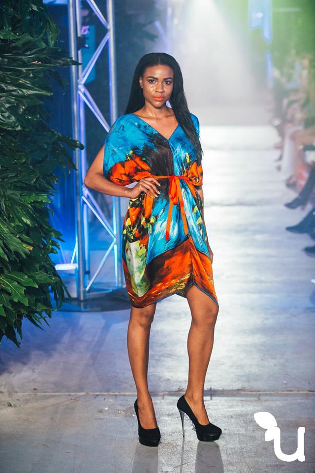 Designer: ANNA HULM   Undress Brisbane 2014