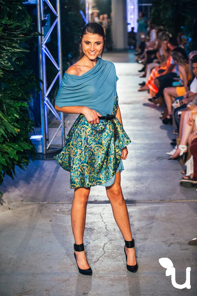 Designer: Senorita AweSUMO   Undress Brisbane 2014