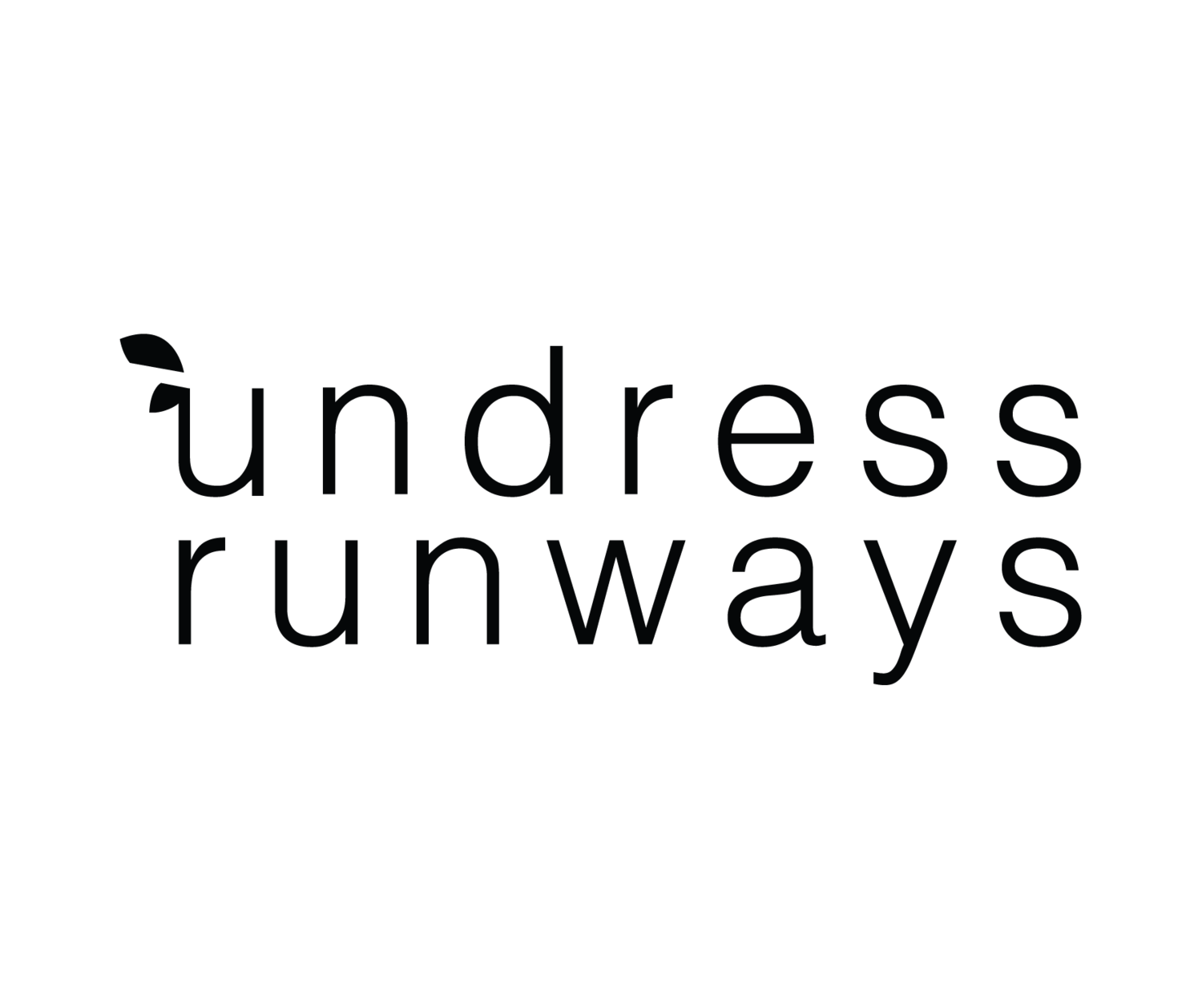 Undress Runways