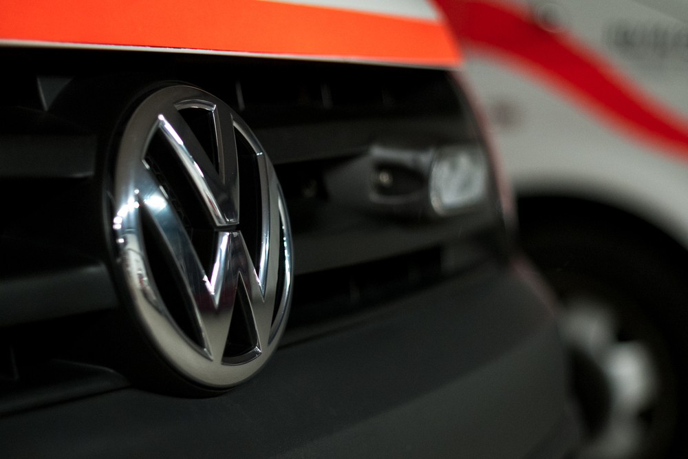 rtw vw badge