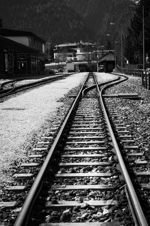 Zillertalbahn terminus