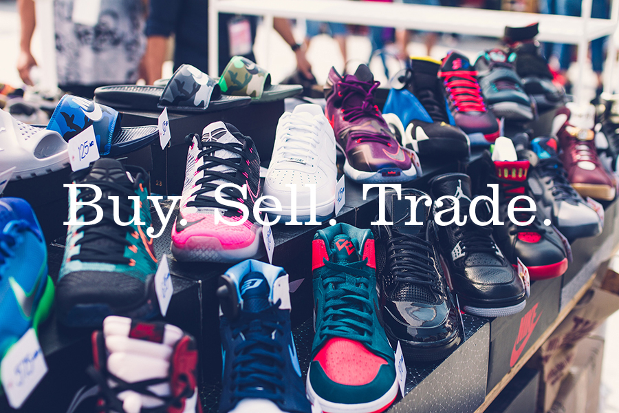 Buy. Sell. Trade at Sole DXB 18th to 19th November, 2016