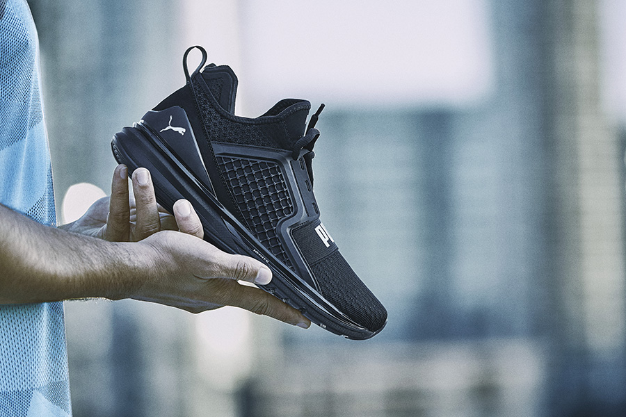 puma ignite the weeknd