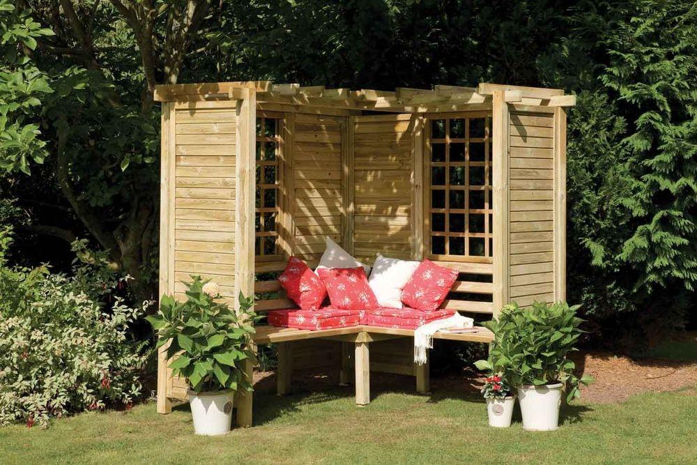 Garden Feature Design West Lothian