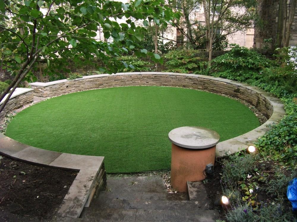 Garden Features · Featured Projects · Contact. HighSt Edin June12
