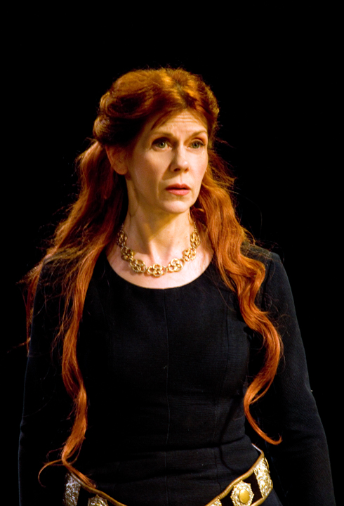 Dunsinane (dir Roxana Silbert)