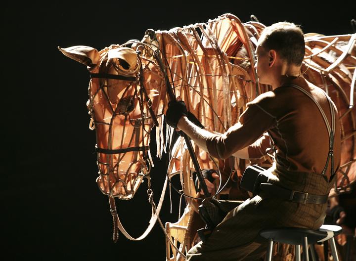 War Horse (dir Marianne Elliott)