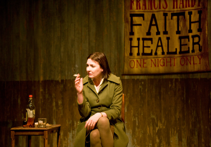 The Faith Healer (dir Simon Godwin)