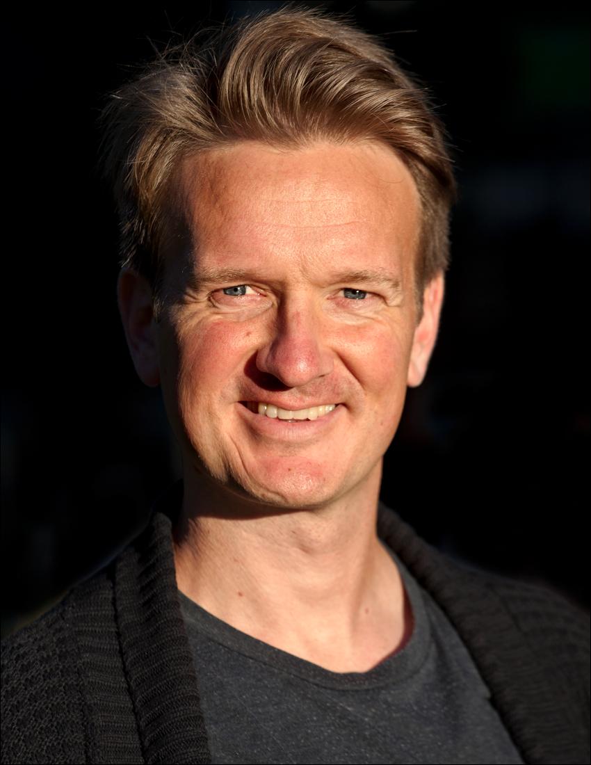 Simon Vinnicombe