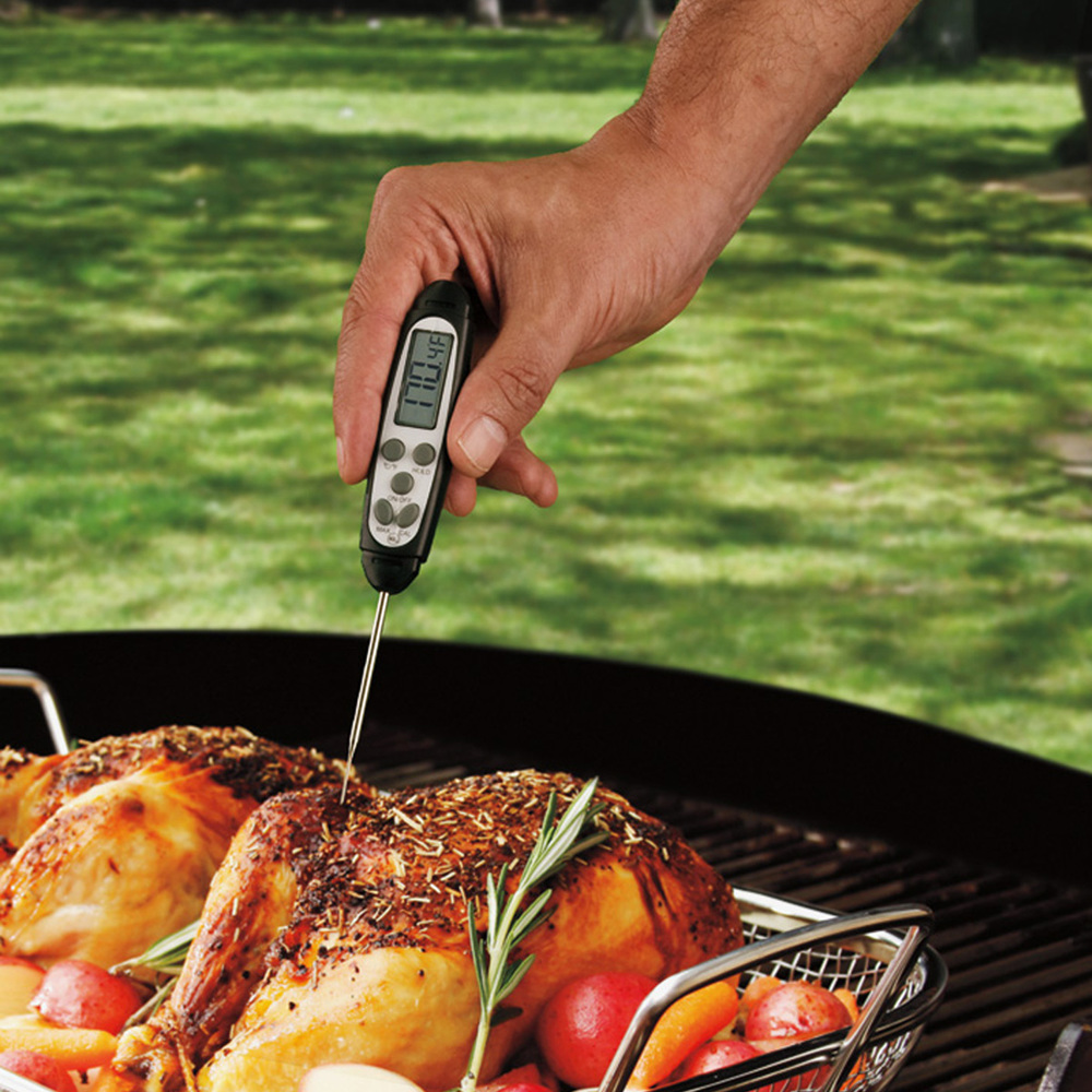 maverick instant read thermometer