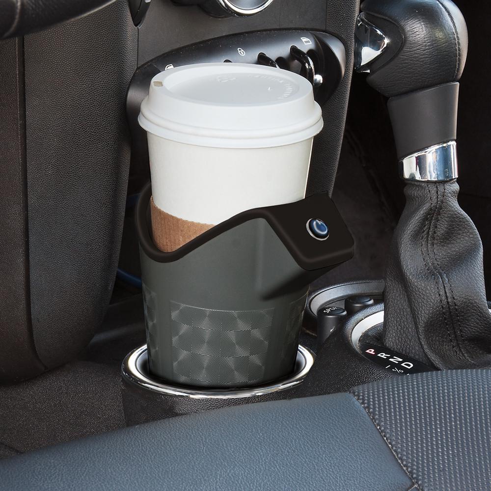 Car mug warmer