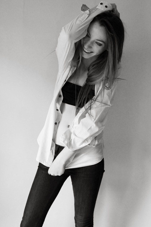 Girl x Garment