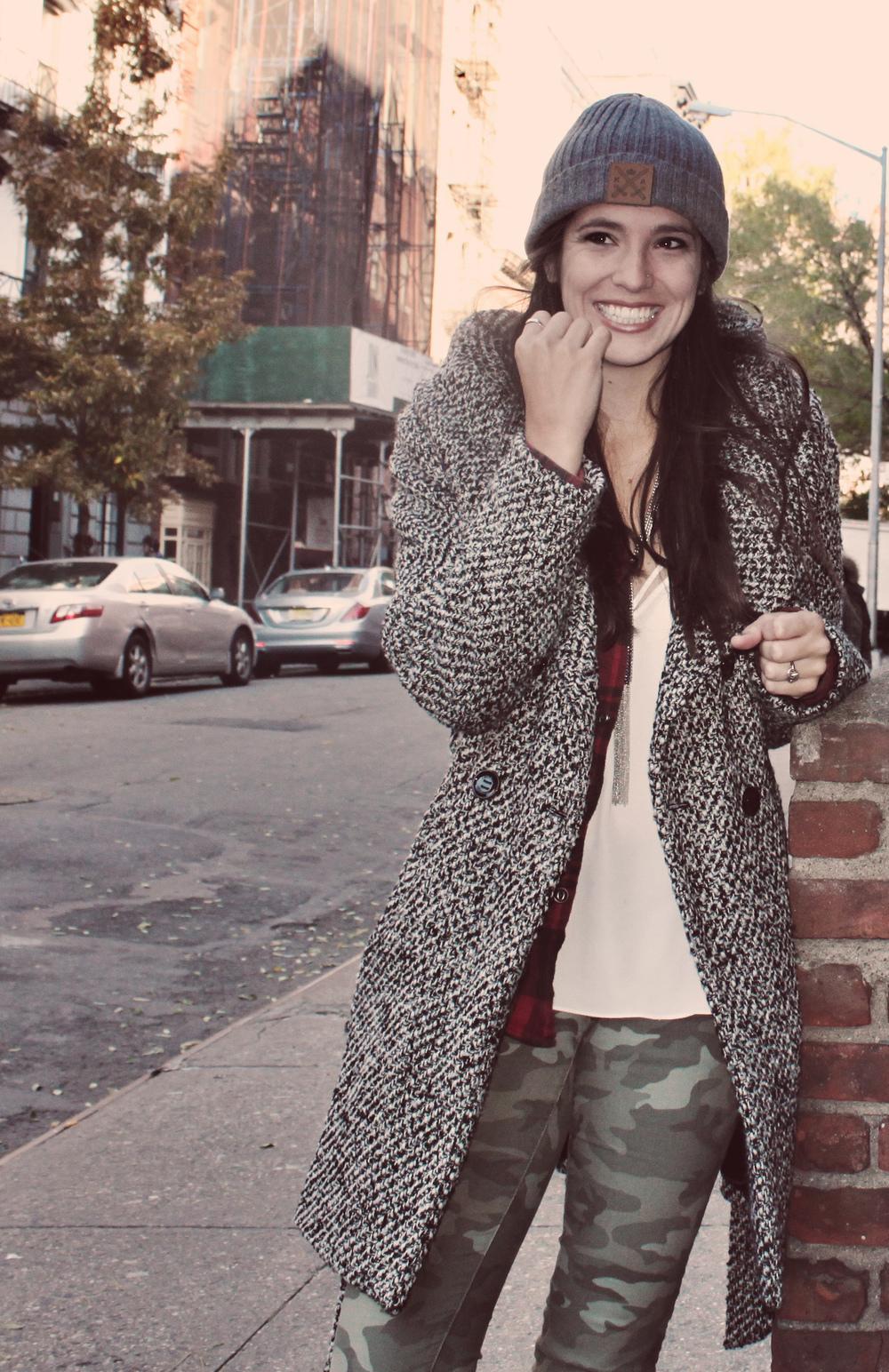 Girl x Garment | Fall Style
