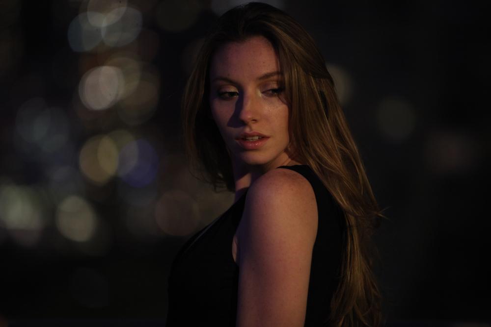 Model: Maeve Stier