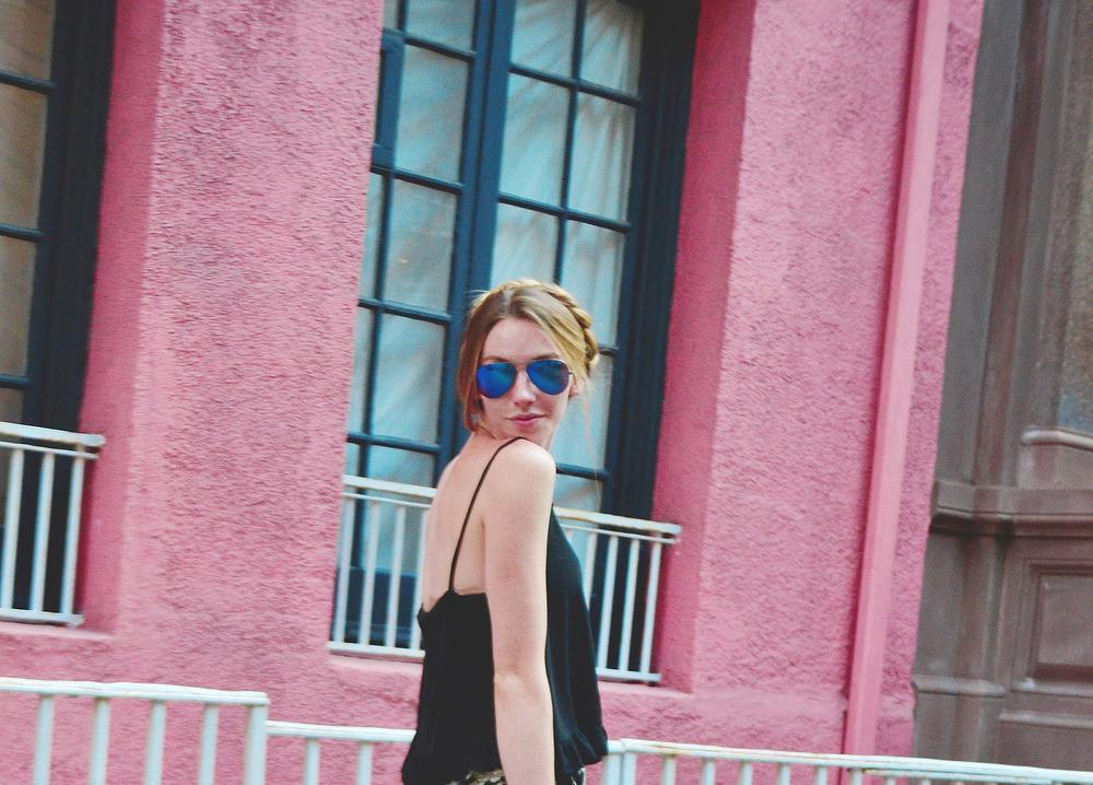 Brandy Melville Festival Fashion (via Girl x Garment)